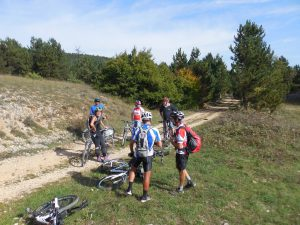 Le vie dell'Abruzzo – percorsi brevi in racing bike gallery