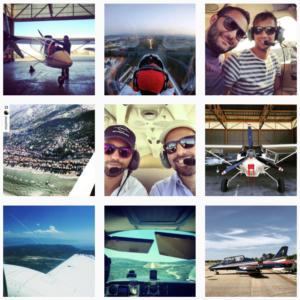 Volo turistico sull'Abruzzo gallery