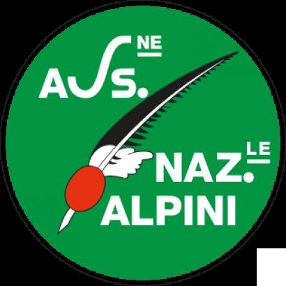 Logo degli Alpini