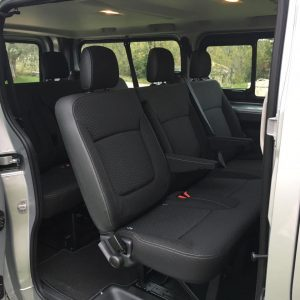 9 seats Minivan gallery