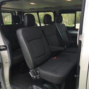 9 seats Minivan gallery