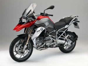 Moto gallery