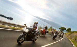 Motorbikes gallery