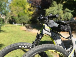 Bike Giant Fathom E+ 2019 gallery